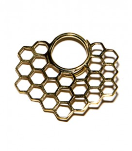 BEE YOU (1.8mm) brass stretching