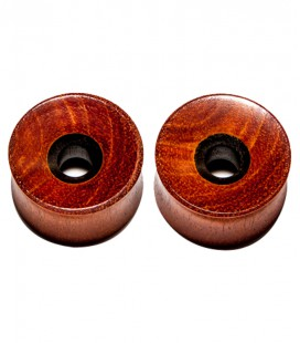 BLOOD WOOD AND EBENE HOLLOW