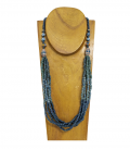 AFRICA QUEEN (GLASS BEADS)