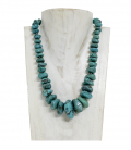 WONDERFUL TURQUOISE NECKLACE