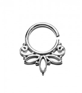 septum 75-1,2mm-Silver