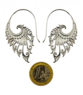 GOA (SILVER PLATED )