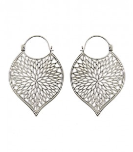 SHANTI (Brass silver plated) ****SALES***SOLDES