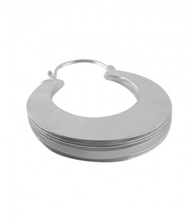 MILLENIUM (silver plated) ****SALES***SOLDES