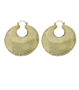 BERBER (BRASS EARRINGS)