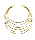 MAE HONG SON (BRASS NECKLACE)