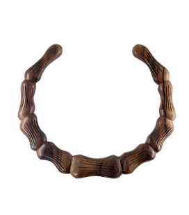COLLIER BAMBOO