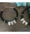 Daisy Tsue earrings **exclusively at Urban Tribe