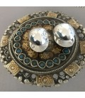 EGGS WEIGHT 30g (BRASS SILVER PLATED) NEW!!!!