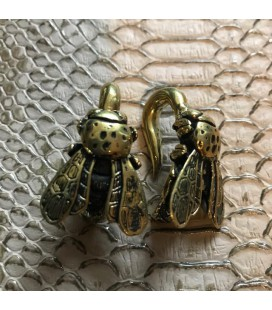 BEE WEIGHT (Brass.Sold by piece)